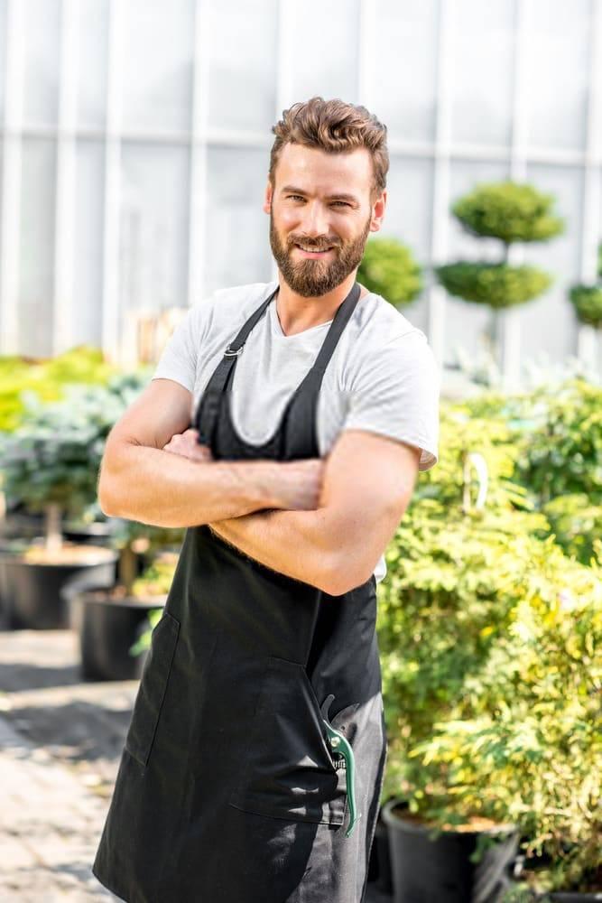 Halifax Landscaping Professional